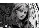 Potterish :: Harry Potter, o Ickabog, Animais Fantásticos e JK Rowling Emma Watson doa prato desenhado para leilão de caridade