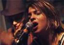 nattena1 - Natália Tena com sua banda em Londres