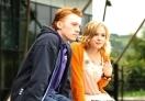 Potterish :: Harry Potter, o Ickabog, Animais Fantásticos e JK Rowling Vídeos de Rupert na estreia de Cherrybomb em Berlim
