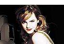 Potterish :: Harry Potter, o Ickabog, Animais Fantásticos e JK Rowling Entrevista de Emma Watson na <em>Io Dona</em> de março