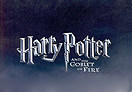Potterish :: Harry Potter, o Ickabog, Animais Fantásticos e JK Rowling Harry Potter e o Cálice de Fogo na TV
