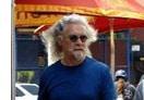 RUMOR: Ator Billy Connelly no sétimo filme?