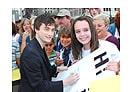 Potterish :: Harry Potter, o Ickabog, Animais Fantásticos e JK Rowling Imagens em alta resolução de Dan em programas de TV