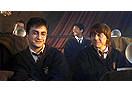 """Potterish :: Harry Potter, o Ickabog, Animais Fantásticos e JK Rowling Screenshots dos extras do DVD """"OdF""""!"""