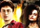 Potterish :: Harry Potter, o Ickabog, Animais Fantásticos e JK Rowling Novas fotos de Harry, Dumbledore e Rony em EdP