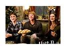 Potterish :: Harry Potter, o Ickabog, Animais Fantásticos e JK Rowling Nova foto divulgada de Enigma do Príncipe