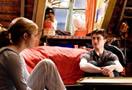Potterish :: Harry Potter, o Ickabog, Animais Fantásticos e JK Rowling Mais fotos de Enigma do Príncipe!