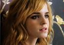 Potterish :: Harry Potter, o Ickabog, Animais Fantásticos e JK Rowling Revista canadense traz Emma Watson na capa
