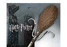 Potterish :: Harry Potter, o Ickabog, Animais Fantásticos e JK Rowling Novos produtos: varinhas, vassouras e muito mais