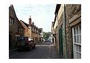 Potterish :: Harry Potter, o Ickabog, Animais Fantásticos e JK Rowling Fotos da rua de Lacock que será vista em EdP