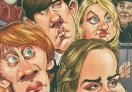 Mad Harry: zumbi retorna para zoar a série