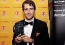 Potterish :: Harry Potter, o Ickabog, Animais Fantásticos e JK Rowling Matthew Lewis no Yorkshire Awards