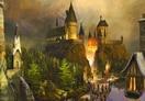 Potterish :: Harry Potter, o Ickabog, Animais Fantásticos e JK Rowling Surpresas em novas atrações do parque temático de Harry Potter