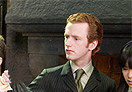 Chris Rankin leva oficina teatral à escola