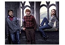 Potterish :: Harry Potter, o Ickabog, Animais Fantásticos e JK Rowling OdF: novo photoshoot