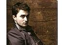 Potterish :: Harry Potter, o Ickabog, Animais Fantásticos e JK Rowling Daniel Radcliffe na Revista Details