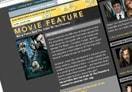 Yahoo atualiza página do filme OdF